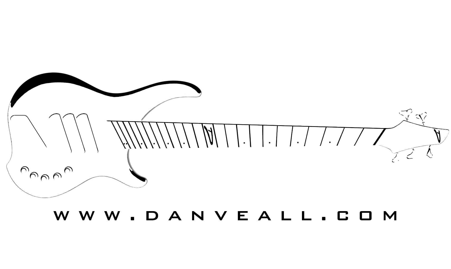 DanVeallLogo